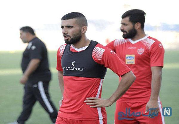 بشار رسن هافبک عراقی