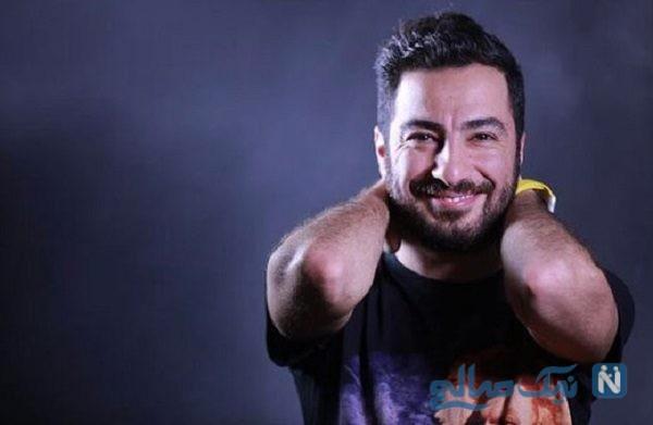 حمله تند نوید محمدزاده استقلالی به مسئولین باشگاه محبوبش + عکس