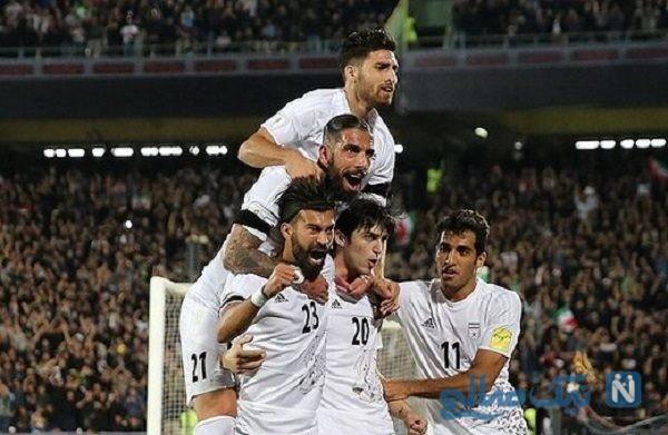 آژیر قرمز برای تیم ملی ایران در هنگ کنگ به صدا در آمد