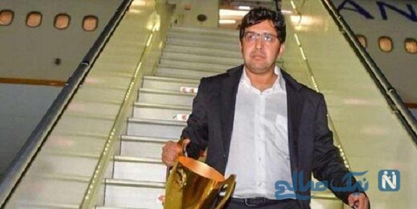 جانشین برانکو در الاهلی عربستان