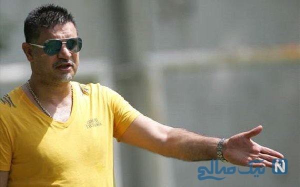 ماجرای عجیب دستگیری علی دایی از سوی بحرینی ها