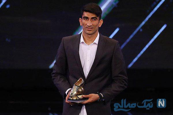 بیرانوند نامزد بهترین بازیکن آسیا