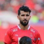 انتشار استوری جالب پرسپولیسی ها برای بشار رسن بازیکن عراقی