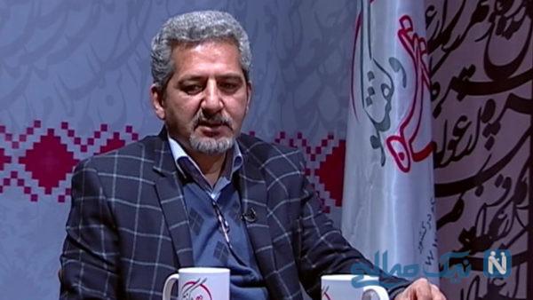 گفتگویی جنجالی ناصر فریادشیران از قرارداد ویلموتس + فیلم
