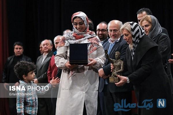 جایزه ناصر حجازی