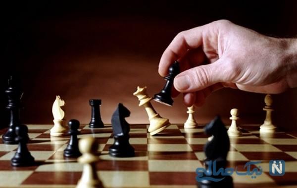 حاشیه عجیب مسابقه دو شطرنج باز ایرانی با حریف اسرائیلی!