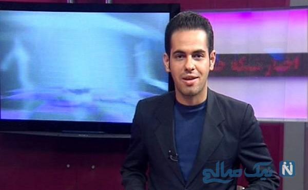 یک سال حبس و محرومیت عباس قانع گزارشگر جنجالی فوتبال به مدت سه سال