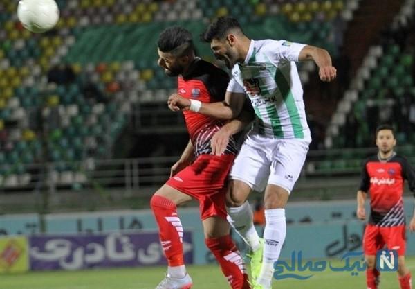 هوادار فوتبال ایران