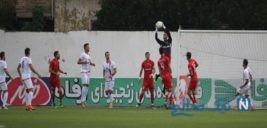 عجیب ترین هوادار فوتبال ایران را بشناسید !؟