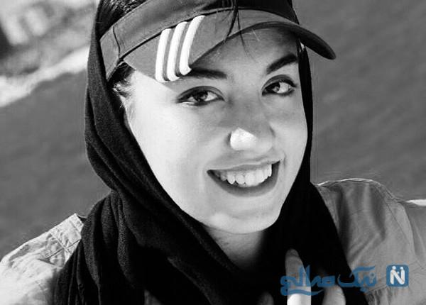 خداحافظی کیمیا علیزاده بانوی مدال آور تکواندو از ایران