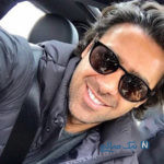 مراسم معارفه دستیار فرهاد مجیدی در تمرین استقلالی ها