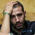 علت درگذشت فرزند حمزه زرینی والببالیست ملی پوش ایرانی