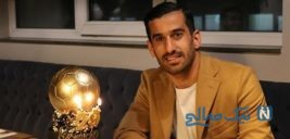 جشن تولد احسان حاجصفی کاپیتان تراکتور با چاشنی غافلگیری