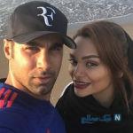 حکم نهایی محسن فروزان و همسرش نسیم برای اتهام شرطبندی