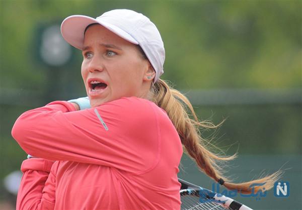 آشنایی با سوفیا کنین جدیدترین قهرمان تنیس زنان جهان