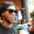 ماجرای دستگیری رونالدینیو و برادرش روبرتو در پاراگوئه