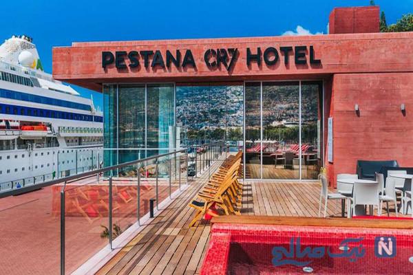 هتل های کریستیانو رونالدو به طور رایگان در اختیار بیماران کرونا