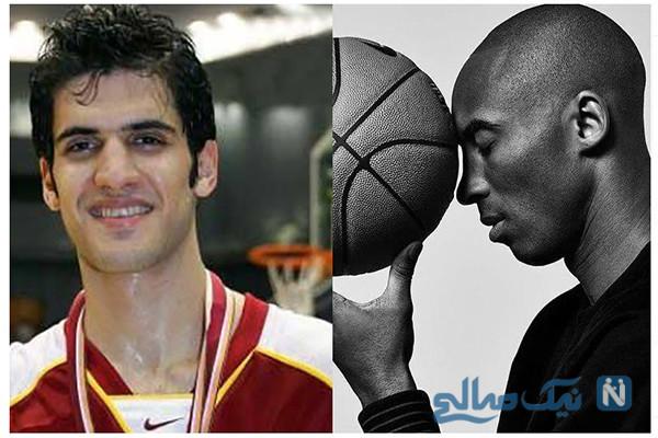 درگذشت ورزشکاران ایرانی و خارجی در اوج جوانی از سیامند رحمان تا کوبی برایانت
