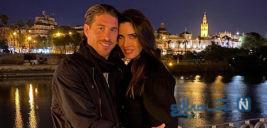 اقدام جالب و کمک مالی راموس و همسرش برای مقابله با کرونا به یونیسف