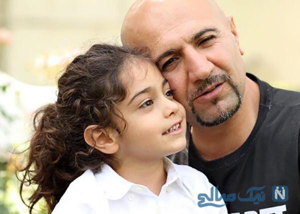 یورش به صفحه علی کریمی و تتلو بخاطر آرات حسینی پسر نابغه ایرانی!