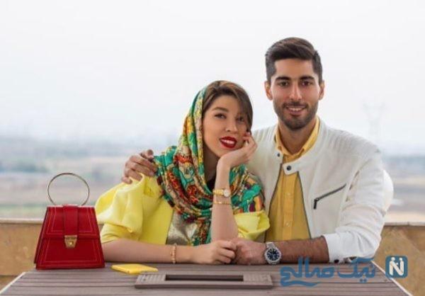 ازدواج علی شفیعی