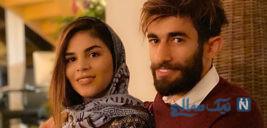 گفتگو با یاسمن فرمانی فوتبالیست ایرانی و همسر علی قلی زاده در بلژیک