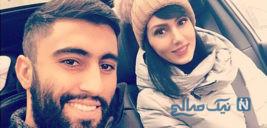 جشن تولد کاوه رضایی لژیونر ایرانی شارلروا بلژیک در قرنطینه