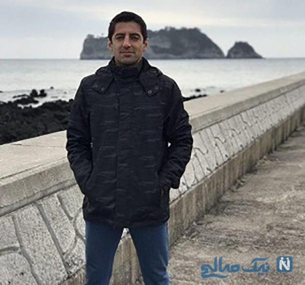 محمدرضا فغانی