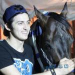 اسب سردار آزمون و رکوردشکنی او با خرید اسب نیم میلیون دلاری از استرالیا