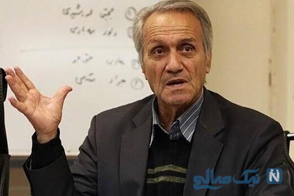 درگذشت پرویز ابوطالب و وداع با مرد فوتبالی که زیاد می دانست