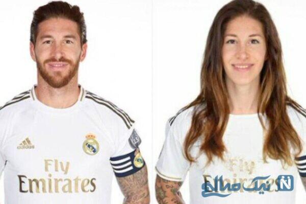 ستاره های رئال مادرید