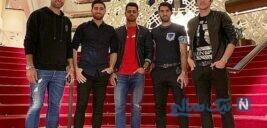 شغل دوم فوتبالیست ها در ایران از سردار آزمون تا علی دایی