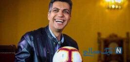 برنامه عادل فردوسی پور مجری محبوب در آستانه بازگشت به تلویزیون