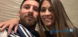 هتل لیونل مسی فوق ستاره بارسلونا شیک و لاکچری برای عاشقان اسکی