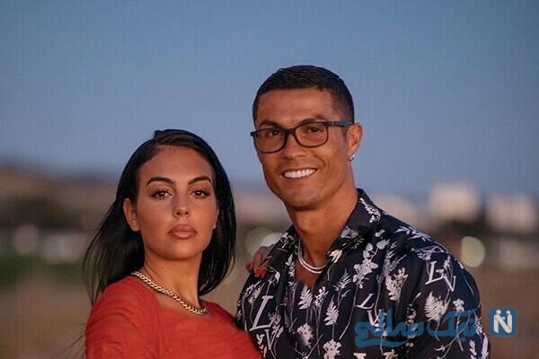 رونالدو و جورجینا رودریگز در آستانه ازدواج ؟
