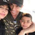 اقدام زیبای جورجینا رودریگس نامزد رونالدو برای مبارزه با کرونا