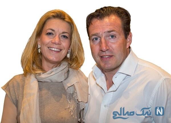 همسر مارک ویلموتس برنده پرونده علیه فدراسیون و شکست عجیب ایران