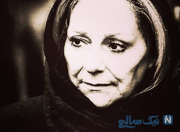 همسر مرحوم ناصر حجازی و درد دلهایش درباره حواشی جنجالی دربی