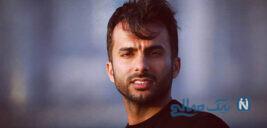 مجری جنجالی محمدحسین میثاقی و پسرش سام