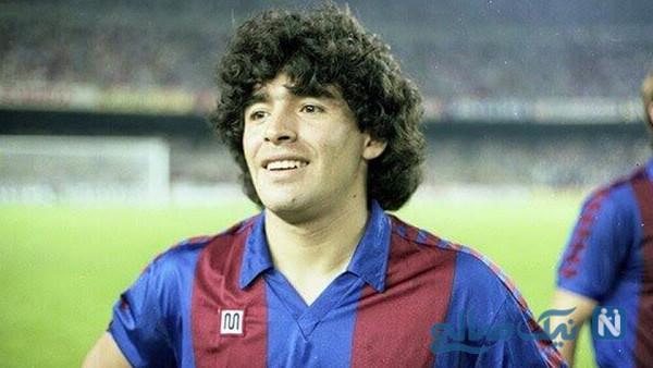 علت مرگ دیگو مارادونا