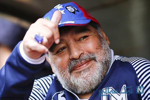 علت مرگ دیگو مارادونا و روایت های از آخرین ساعات زندگی او
