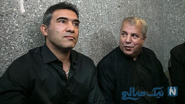 تصویر احمدرضا عابدزاده