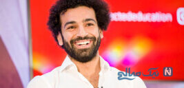 همسر محمد صلاح ستاره لیورپول و حقایقی جالب درباره مگی صلاح
