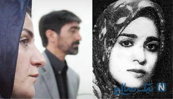 همسر ناصر محمدخانی