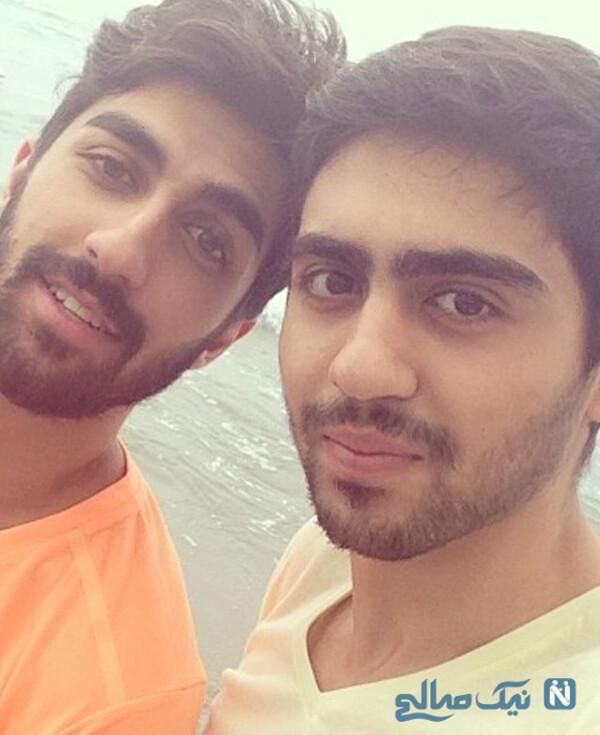 علی و عرفان