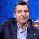 بازگشت عادل فردوسی پور گزارشگر محبوب با سایت فوتبال ۳۶۰