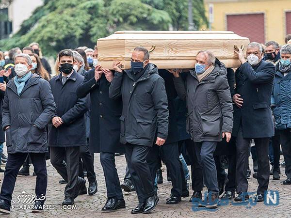 مرگ پائولو روسی
