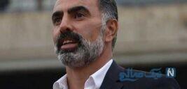 جشن تولد محمود فکری سرمربی استقلالی ها در تمرین این تیم