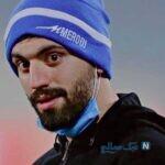 جشن تولد محمد دانشگر در یک روز خاص در تمرین آبی پوشان