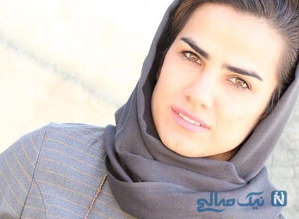 عکس های فرشته کریمی ستاره ایرانی القادسیه کویت